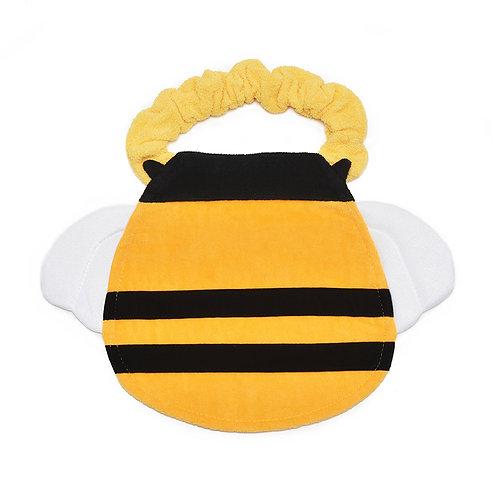 ミツバチ ビブ