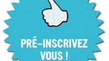 ✨ Pré-Inscriptions 2020/2021 ✨
