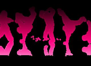 Stage de Hip-Hop : les 22, 23 et 24 Octobre 2018 de 18h30 à 20h30