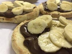 nut banana