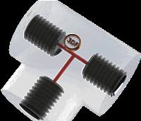 Linear T-mixer