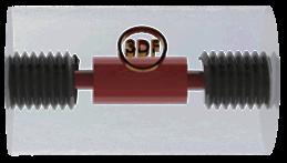 Linear pre-concentrator