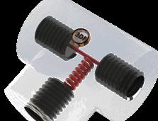 Spiral Micromixer