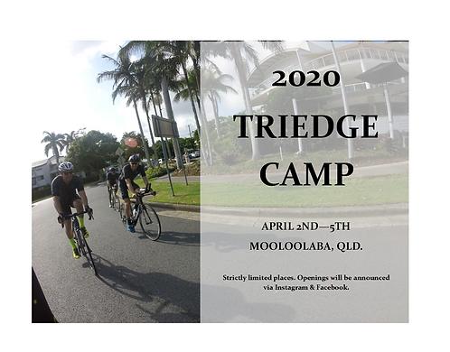 **2020 TriEdge Camp**