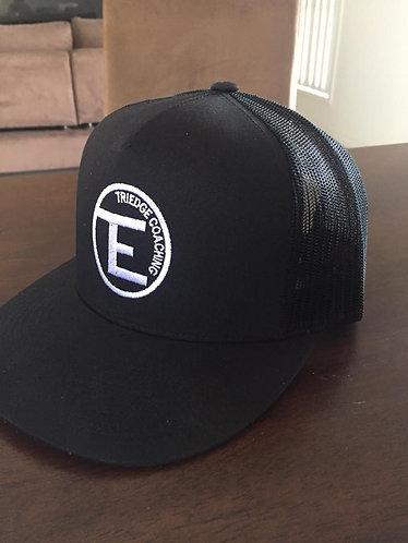 TriEdge Trucker Hat