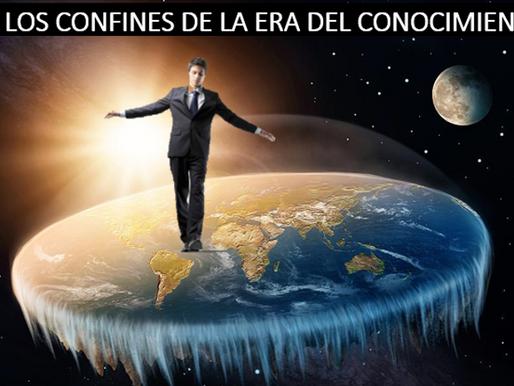 EL DESPERTAR DEL HOMBRE EN EL SIGLO XXI