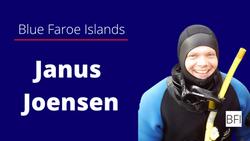 BFI SAMRØÐA  |  Janus Joensen, Stjóri á FAROEDIVE 🙂