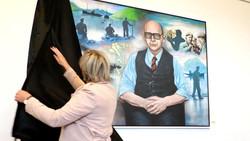SJÓNÁM  |  Fischer Heinesen mintur á 120 ára degi hansara