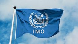 IMO  |  Trýst frá bretskum mynduleikum um CO2 útlát