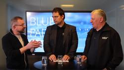 BFI KJAK  |  Ólavur Gunnarsson og Eyðun Hansen 🎥🎬📺