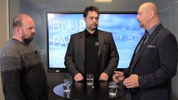 BFI KJAK  |  Annfinnur Garðalíð og Jonhard Danielsen 🚤✅