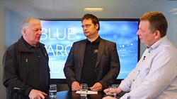 BFI KJAK  |  Frimodt Rasmussen, KSS, og Eyðun Hansen, ETV 🎥🎬📺