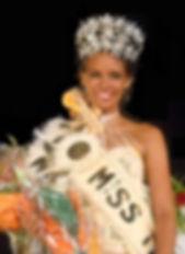 miss tahiti 2010