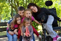 Handicap-parentalité