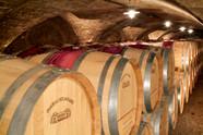 Beaujolais-cave