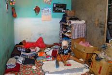 ONG-Camps de réfugiés