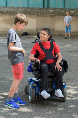 Handicap-enfance