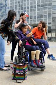 Handicap-scolarité