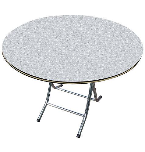 T206-1  4尺圓桌電腳