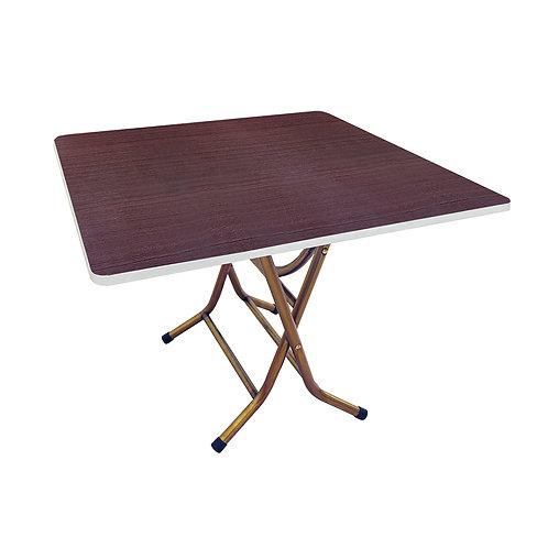 T207-2  方木紋桌
