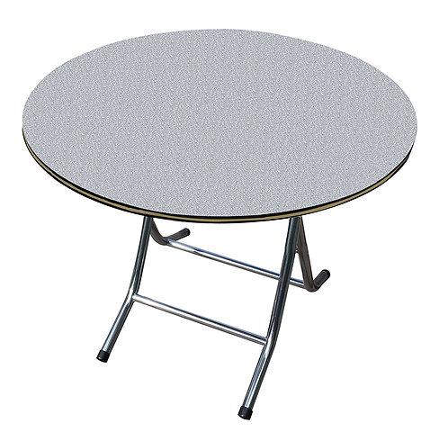 T205-1  3尺圓桌電腳高