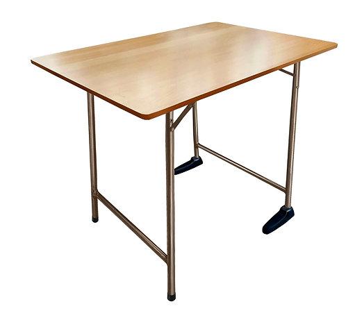 6008  2*3實心B桌