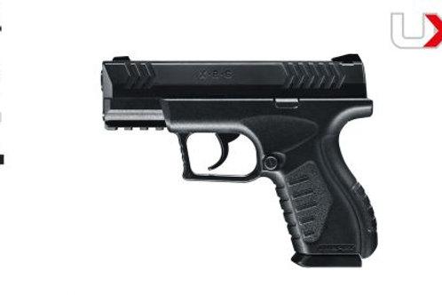 UX XBG Co2 Pistol by Umarex