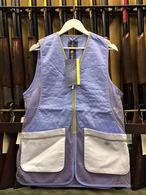 Beretta Ladies Silver Pigeon Skeet Vest