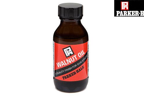 Walnut Oil 50ml by Parker-Hale