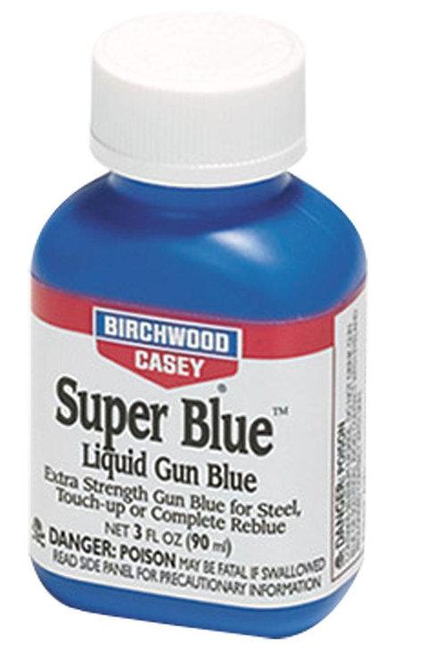 Birchwood Casey Super Blue (Gun Blue)