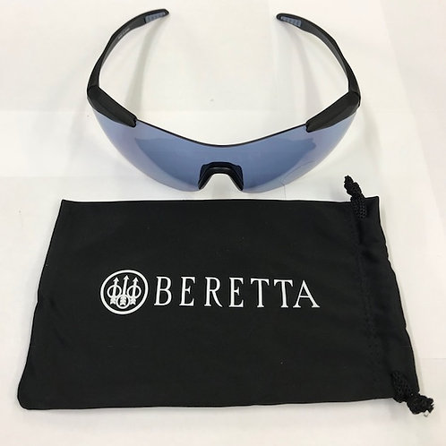 Beretta Value Shooting Glasses (Blue)