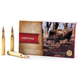 Norma .270 V Max 110gr Polymer Tip