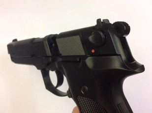 Great Prices on Air Pistols
