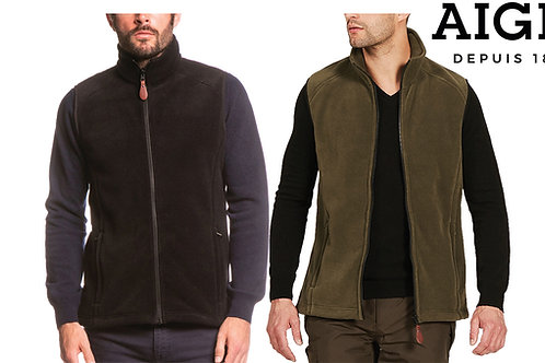 Redul Vest by Aigle Green