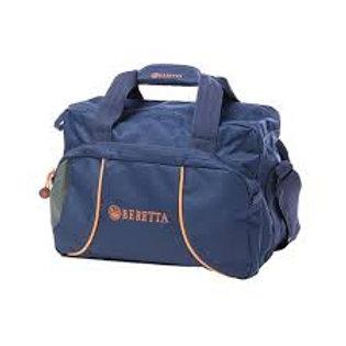 Beretta Uniform Pro Cartridge Bag in Navy/Orange