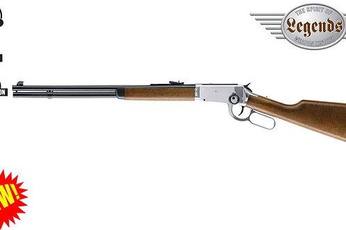 Legends Cowboy Rifle Polished Chrome by Umarex