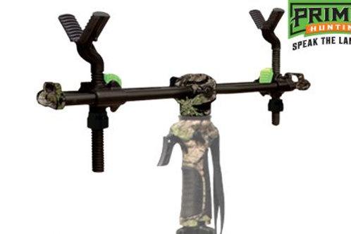65808 2 Point Gun Rest for Trigger Sticks by Primos (PRI2R)