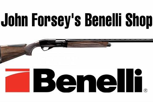 Benelli Raffaello Black
