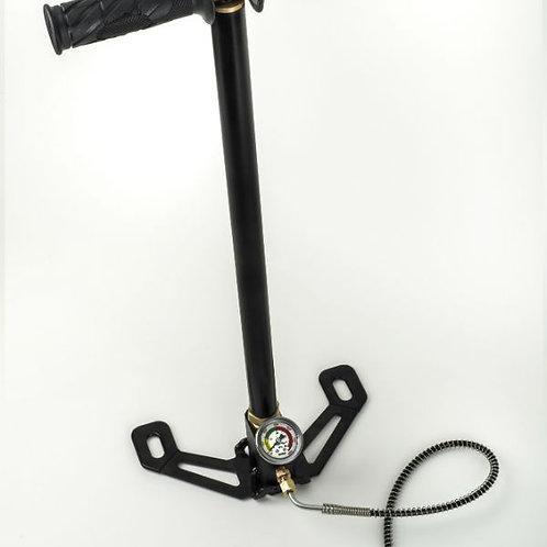 AirForceOne® EconoPumptm 300 BAR PCP Airgun Pump. UK Supplied & Supported