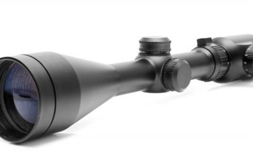 Scope 3-9x50 E by Richter Optik