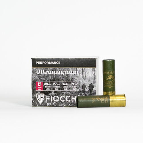 "Fiocchi Ultra  3 1/2 "" 63 Gram Pack of 10"