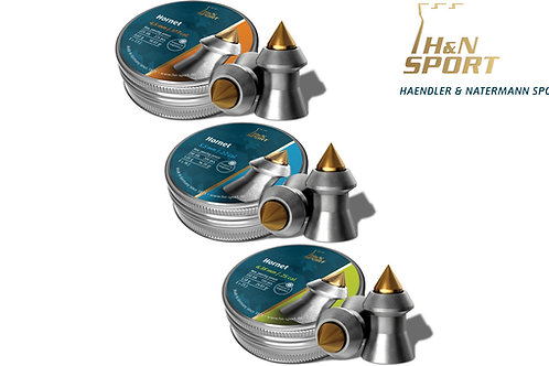 H&N Hornet Pointed Pellets .22