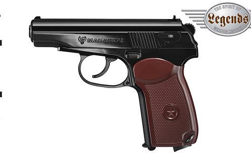Legends Makarov Co2 Pistol