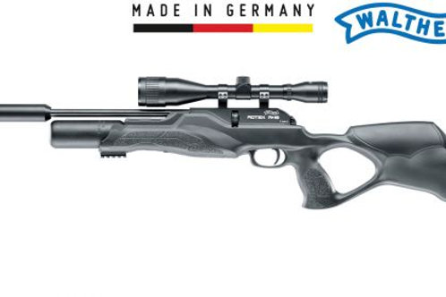 Walther Rotex RM8 Varmint Ultra Compact