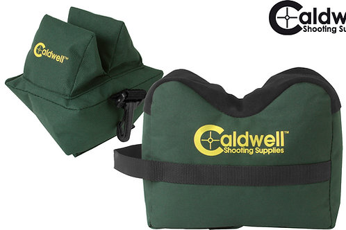 Dead Shot Combo Shooting Bags by Caldwell