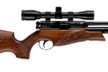 BSA Ultra SE with 3-9x40 Scope