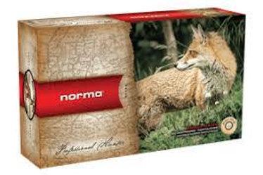 Norma .222 V-Max Hornady 40gr
