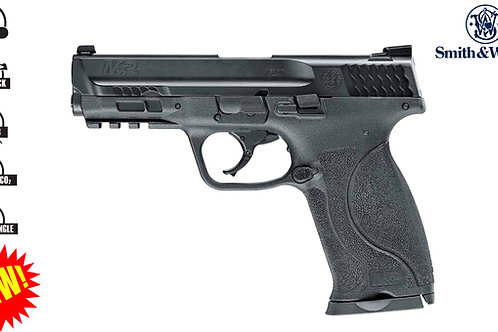 S&W M&P9 M2.0 Co2 Pistol by Umarex