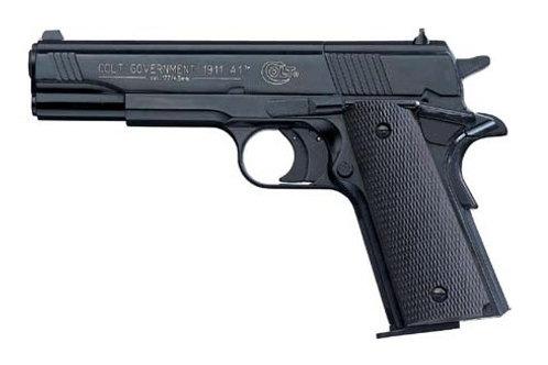 UMAREX COLT 1911 BLACK