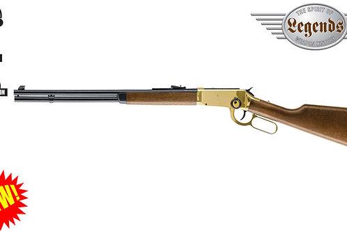 Legends Cowboy Rifle Gold by Umarex